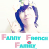 Fanny french family