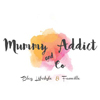 Mummy addict and co logo