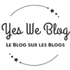 Yes we blog logo